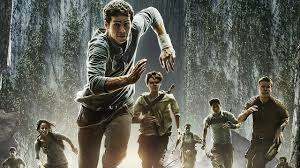 The Maze Runner - Review - YouTube