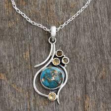 unicef uk market 925 silver necklace