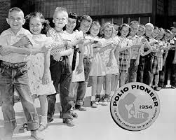 Conquering Polio: A Lecture by David Oshinsky | Humanities Texas
