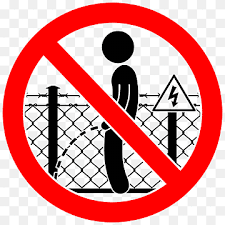 Electric Fence Png Images Pngwing