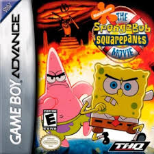 the spongebob squarepants usa