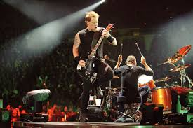 metallica cease and desist letter from