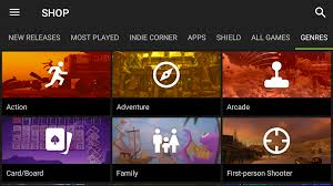 Download NVIDIA Games For Android | NVIDIA Games APK