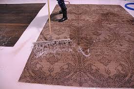 oriental rug cleaning in portland