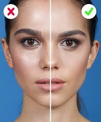 makeup to look professional
