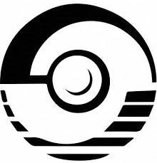Professor Program Pokeball Pokemon Vinyl Car Laptop Window Wall Decal Mymonkeysticker Com