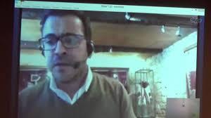 Seminário Documentos que viajam: correspondência entra arquivos do ultramar  - Abel Rodrigues - YouTube