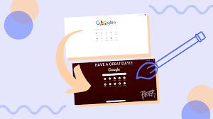 custom google chrome new tab