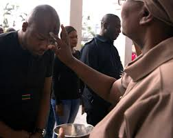 What the church in Africa is doing to combat coronavirus