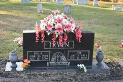 Iva Reynolds Irvin (1919-2016) - Find A Grave Memorial
