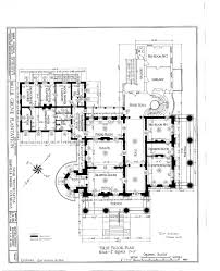 floor plans belle grove plantation