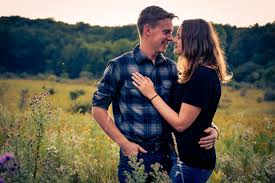 Abigail Olson and Benjamin Patten's Wedding Website - The Knot