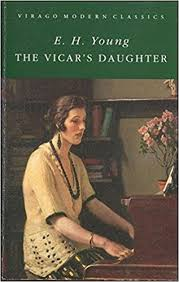 The Vicar's Daughter (VMC) by Emily Hilda Young (1992-04-16 ...