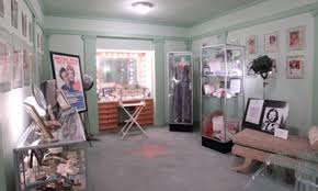 exhibit makeup rooms 1 the hollywood