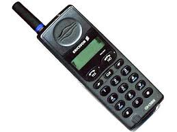 Ericsson GH 388 Specs - Technopat Database