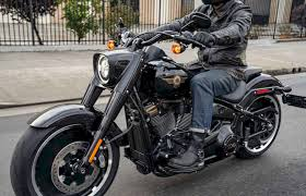 harley davidson 2020 fat boy 114