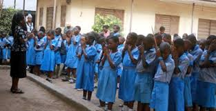 66 Oyo public schools to benefit from SBMC-SIP
