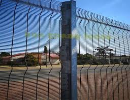 China Clearvu Fence Manufacturers And Suppliers Hua Guang