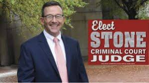 Welcome Committee to Elect Wesley Stone Judge to #TheMegaBullhornofTruth –  BrianHornback.com