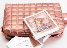 riri hearts mac makeup bag review photos