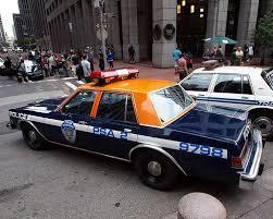 1986 Plymouth Gran Fury New York City Housing Authority Police Car Police Cars Police Old Police Cars