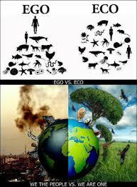 ego vs eco sustainability