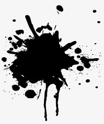 free png ink splat png bendy