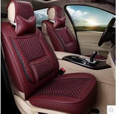 full set car seat covers for jeep