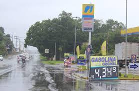 Petrobras anuncia desconto, mas preço da gasolina ainda não ...