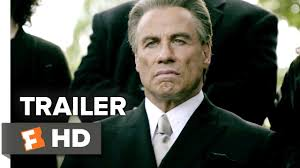 Gotti Trailer #1 (2017) | Movieclips Trailers - YouTube