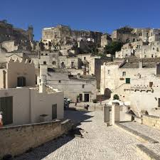 Maybe Christ Stopped at Eboli but You Should Go on to Matera, Italy | by  Chris Ellis