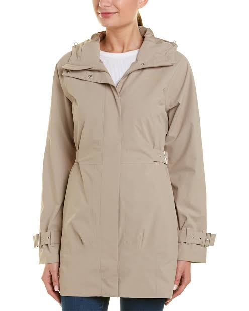 """Image result for The North Face City Breeze Raincoat"""""""