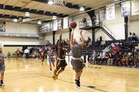 East Central Women's Basketball Beats Pearl River 78-69 | East Central  Community College