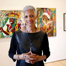 Meet Adele Johnson, new executive director of the Black History ...