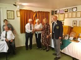 2019 Presentation Evening - Brockenhurst Bowling Club ...