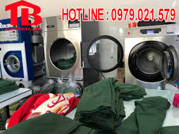 Giá máy giặt công nghiệp 20kg , 25kg, 30kg, 35kg, 40kg, 50kg chính hãng rẻ  Nhất - Nhà phân phối máy giặt là công nghiệp số 1