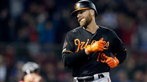 Chris Davis slump at 0 for 54, lines out as O's pinch-hitter - ABC ...