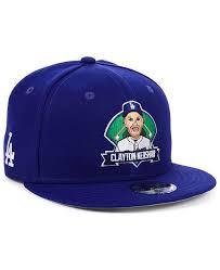 New Era Big Boys Clayton Kershaw Los Angeles Dodgers Lil Player 9fifty Snapback Cap Reviews Sports Fan Shop By Lids Men Macy S