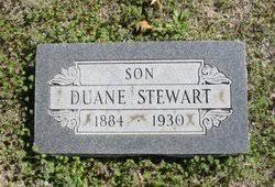 Ivey Duane Stewart (1884-1930) - Find A Grave Memorial