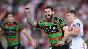 Hat-trick of Adam Reynolds field goals breaks St George Illawarra Dragons  hearts as South Sydney win epic elimination semi-final 13-12 | St George &  Sutherland Shire Leader | St George, NSW