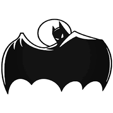 Batman Laptop Truck Window 176 Sticker
