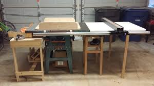 Disc And Belt Sander Pro Table Saw