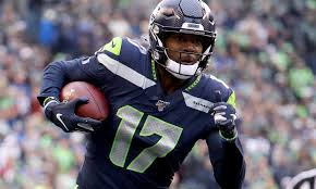 Seahawks bring back Malik Turner as exclusive rights free agent