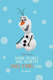 disney quotes we love frozen and frozen facebook