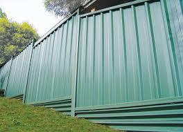 Fence Plinths Allywall Sleepers Aussie Fencing