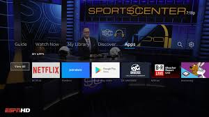 streaming service at t tv launches