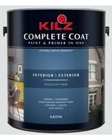 Amazing Savings On Kilz Exterior Siding Fence And Barn Paint White 1 Gallon
