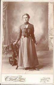 Effie Davis Lewis (1877 - 1949) - Genealogy