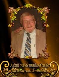 Obituary | Howard Snider | Kirk Funeral Home & Cremation Services