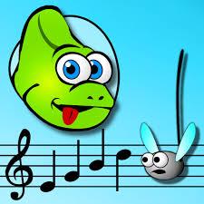 Learn Music Notes - Programu zilizo kwenye Google Play